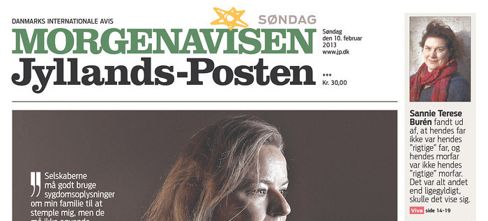 Jyllands Posten
